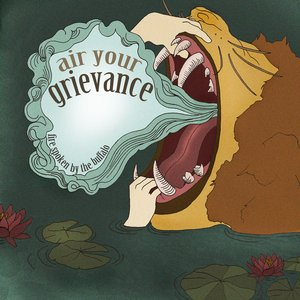Image for 'Air Your Grievance'
