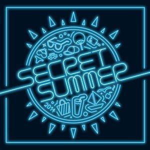 Bild för 'SECRET SUMMER'
