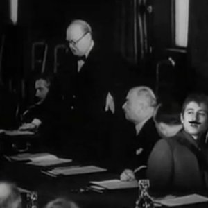 Image for 'Winston Churchill and the Band from the Future'