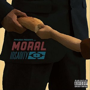 Image for 'Moral Insanity'