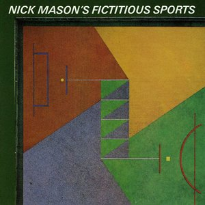 Image for 'Nick Mason's Fictitious Sports'
