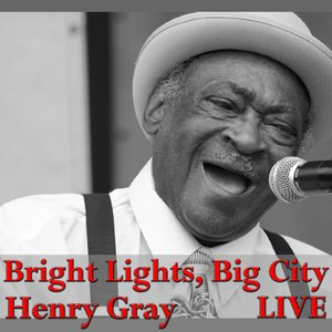 Image for 'Bright Lights, Big City'