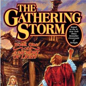 Image pour 'The Gathering Storm'