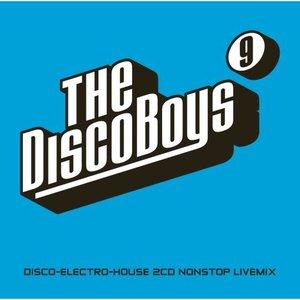 Imagen de 'The Disco Boys, Volume 9'