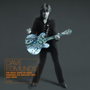 Image for 'The Many Sides Of Dave Edmunds: The Greatest Hits And More'