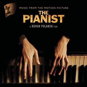 Immagine per 'The Pianist'