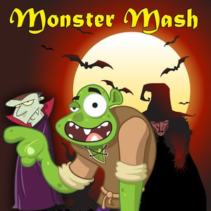 Image pour 'Monster Mash'