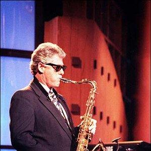 Bild för 'Bill Clinton'