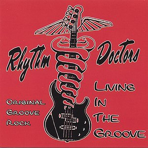 Image for 'Living In The Groove'