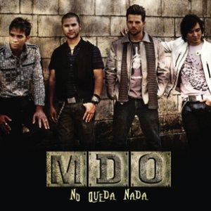 Image for 'No Queda Nada'