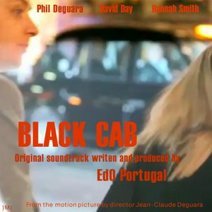 "Image for '""Black Cab"" Original Soundtrack'"