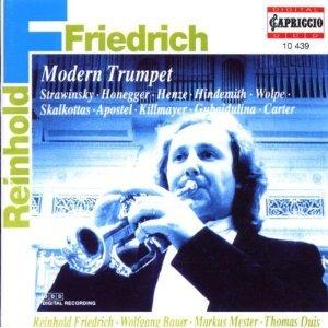 Bild für 'Modern Trumpet'