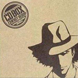 Bild för 'Cowboy Bebop: CD-Box (disc 3)'