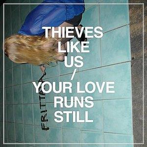 Imagen de 'Your Love Runs Still'