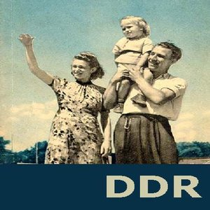 Image for 'DDR'