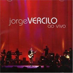 Image for 'Jorge Vercilo ao Vivo'