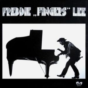 "Image for 'Freddie ""Fingers"" Lee'"