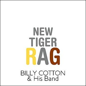 Image for 'New Tiger Rag'