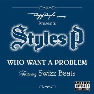 Image pour 'Who Want A Problem'