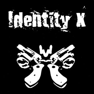 Image for 'Identity X - EP'