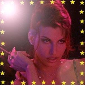 Bild für 'Cristal Conners'