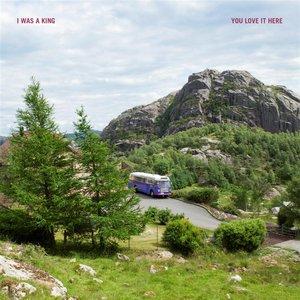 Immagine per 'You love it here'