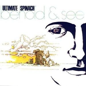 Imagem de 'Behold & See (Original Mono Mix)'