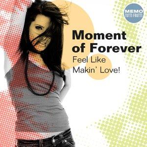 Image for 'Moment of Forever - Feel Like Makin' Love!'