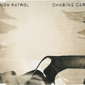 Image for 'Chasing Cars (UK Version)'
