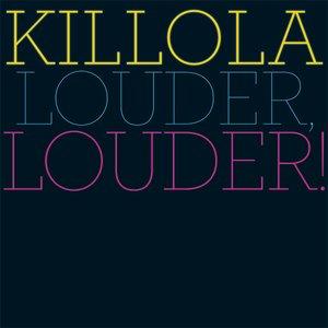 Imagem de 'Louder, Louder!'