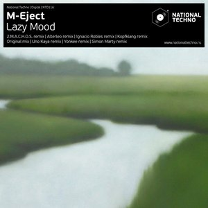 Image for 'M-Eject ‎– Lazy Mood'