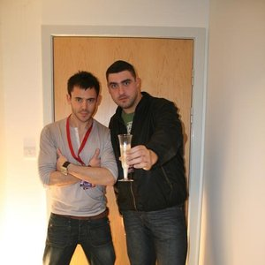 Image for 'Ultrabeat Vs Darren Styles'