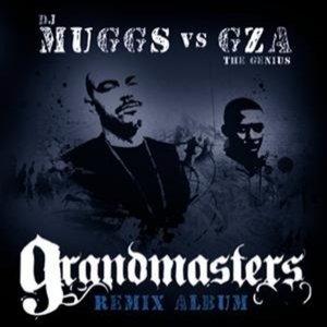 Image for 'Grandmasters Remix Album'