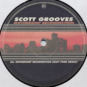Scott Grooves - Riddum Collection