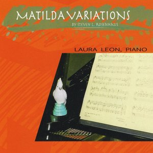 Image for 'Matilda Variations'