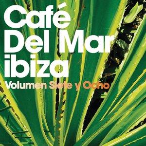 Immagine per 'Café Del Mar: Volumen Siete y Ocho'