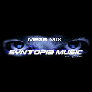 Image for 'SyntopiaMusic - MegaMix (mixed by DJ MaWi)'