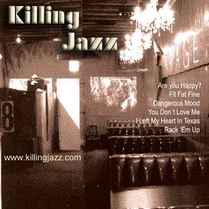 Bild für 'Killing Jazz'