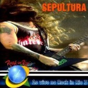 Image for 'Live at Rock in Rio'