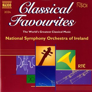 Image for 'Classical Favourites'