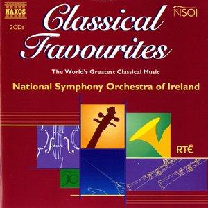 Bild för 'Classical Favourites'