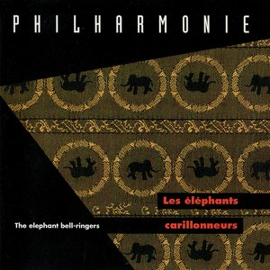 Image for 'Les Elephants Carillonneurs (The Elephant Bell-Ringers)'