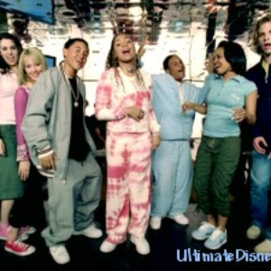 Disney Channel Stars uke tabs and chords