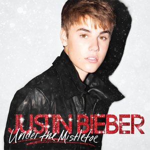 Image for 'Under the Mistletoe'