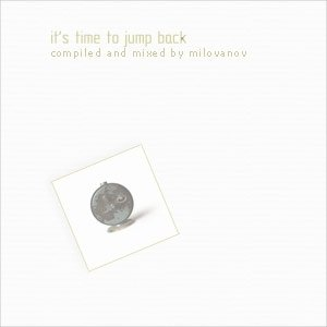 Image for 'It's time to jump back'