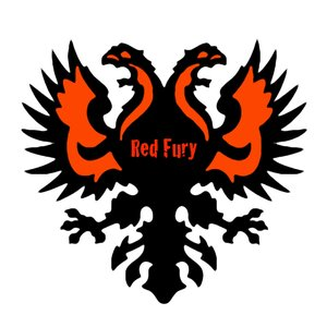 Image for 'Red Fury'