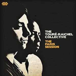 Image for 'The Paris Session'