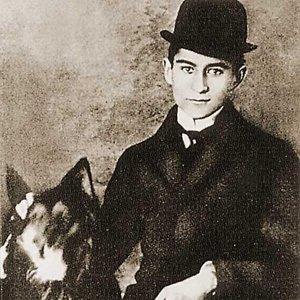 Bild för 'Франц Кафка'