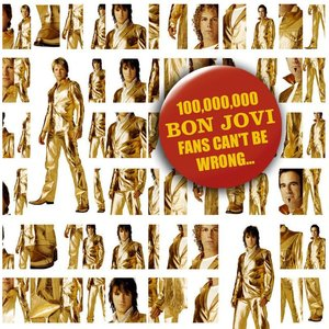 Image for '100,000,000 Bon Jovi Fans Can't Be Wrong (disc 1)'