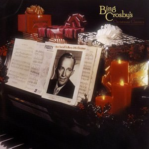 Image for 'Bing Crosby's Christmas Classics'